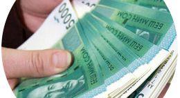 Как НБКР борется за сом и сомовые кредиты