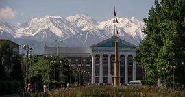 Предварительные итоги 2016 года от мэрии Бишкека: дороги и маршрутки, коррупция и «Безопасный город»