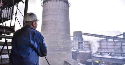 Модернизацию ТЭЦ Бишкека провели без смет, а работу приняли «на глаз»