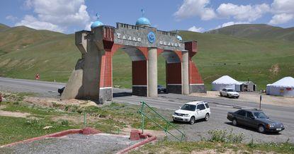 Фонд «Бакубат Талас» профинансировал 258 соцпроектов в Таласской области (видео)