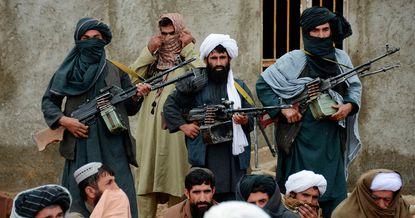 История учит Кыргызстан не доверять движению «Талибан» — эксперт