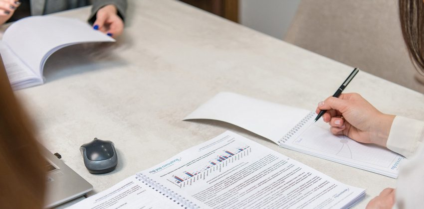Роль и значение финансовой отчетности в управлении компанией