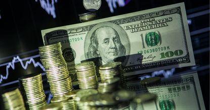 Финансовые итоги-2016: доллар в опале, еще меньше микрофинансов, рекордные объемы торгов на фондовой бирже