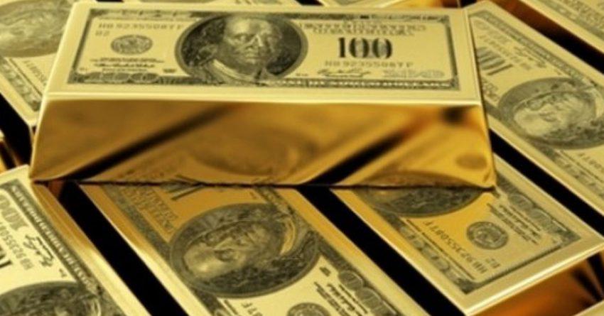 Рост золотовалютных резервов НБ КР на фоне спада ВВП — одна из причин девальвации сома