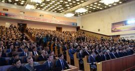 Президенттин сөзүн ким маани берип угуп, ким түш көргөнү тууралуу. Санариптештирүү Кыргызстанды кандай өзгөртөт?