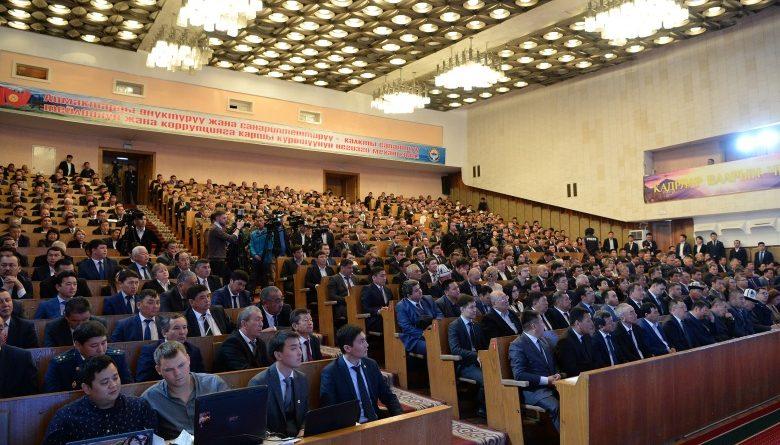 Прослушал речь президента и не уснул. Как цифровизация уже меняет Кыргызстан