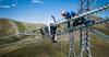Крупнейший энергопроект страны: КР заявила о старте строительства ЛЭП в рамках CASA-1000