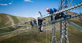 Кыргызстан CASA-1000дин алкагында электр чубалгыларынын курулушу башталгандыгын жарыялады