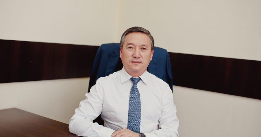 Замирбек Осмонов: «Бизнес сегодня нуждается в стабильности»