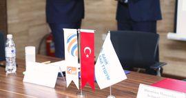 Вице-президент UPT: «Наша цель расширить сотрудничество между КР и Турцией»