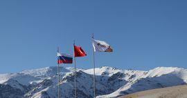 Почему у Кыргызстана нет доли в Джеруе?
