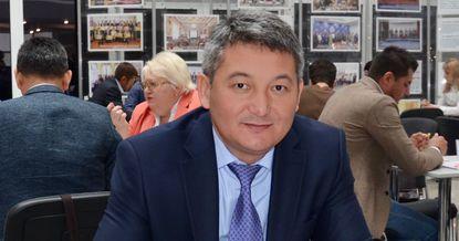 Алмаз Сарыбаев: Нужно освободить малый бизнес от всех видов налогов