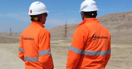 Кыргызстан улуттук электр тармагы CASA-1000 курулушунун жүрүшү жөнүндө билдирүү таркатты
