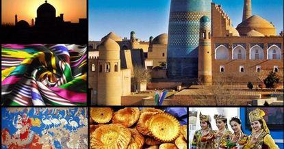 Узбекистан становится одной из ведущих стран мира по привлечению иностранных туристов и паломников