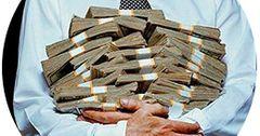 Новый депутатский фонд обойдется казне в 288 млн сомов