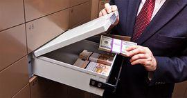 Деньги на кассу: 3 банка не выполнили требование НБКР о докапитализации