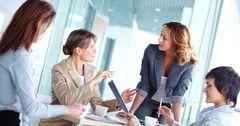 Выжить во время пандемии: как помочь женскому предпринимательству КР