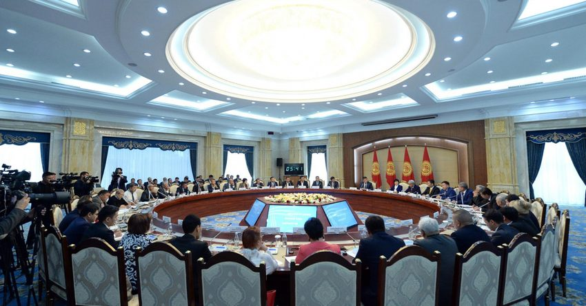 Бизнес-омбудсмен в Кыргызстане. Каким он должен быть? (Видео)