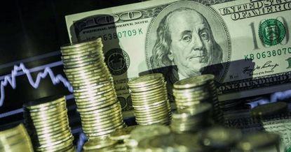 Как курс доллара США отразился на внешнем долге КР