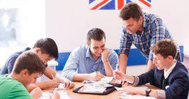 Выход в онлайн: как пандемия повлияла на работу языковых школ