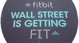 Fitbit: как умные браслеты привлекли $732 млн на фондовой бирже