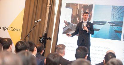 Вымпелком представил нового себя в Бишкеке