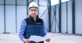 Нурдин Джумалиев: Строительство — индикатор развития экономики