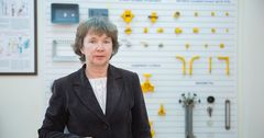 Людмила Бурэ: Мне нравится видеть результаты своей работы, это самое главное