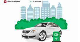 Dos Credobank запускает зеленое финансирование