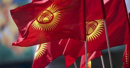 Батырбек Осмонкулов: Отечественные производители спасли страну от катастрофы