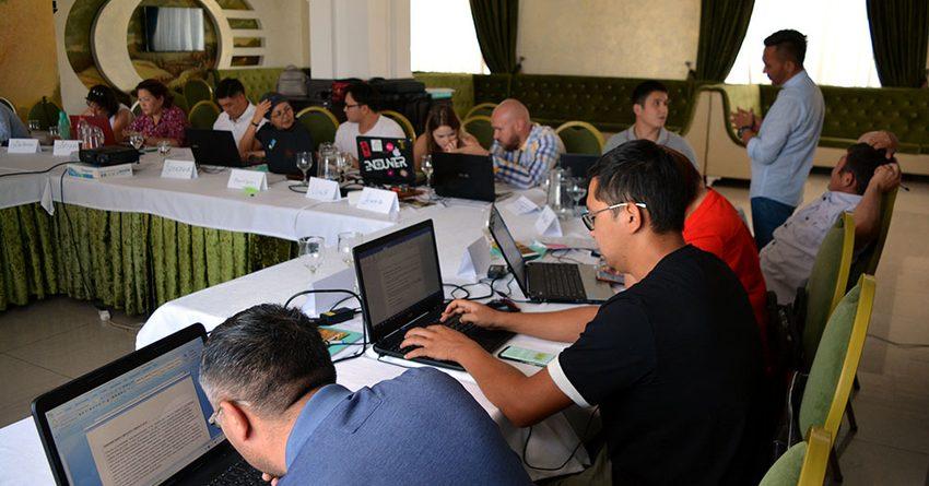 РКФР профинансирует региональные стартапы до 1 миллиона сомов