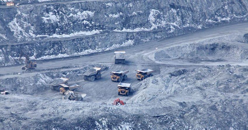 ЕБРР предоставит Centerra $75 млн на разработку рудника Оксут в Турции
