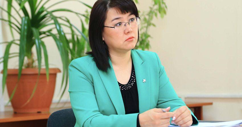 Ограничений по объемам вкладов вводить не планируем — интервью официального представителя НБКР