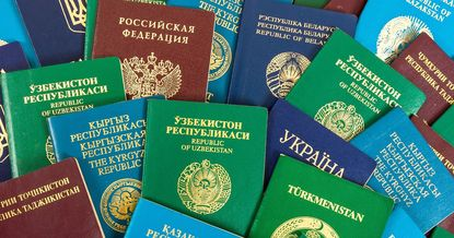 Новые биометрические паспорта КР обещают сделать лучшими в СНГ (видео)