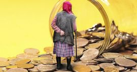 Поколение без пенсий: как обеспечить достойную старость?