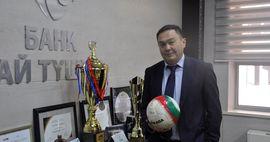 Максатбек Ишенбаев: мы уже уверенно двигаемся вперед (видео)