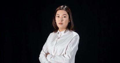 Блокчейн повысит конкурентность кыргызстанских производителей — Акимова