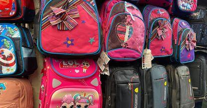 Сколько стоит подготовить ребенка к школе в 2021 году?