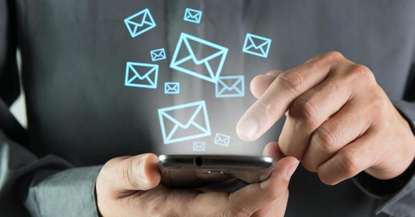 СМС-рассылка для бизнеса: способ достучаться до каждого клиента