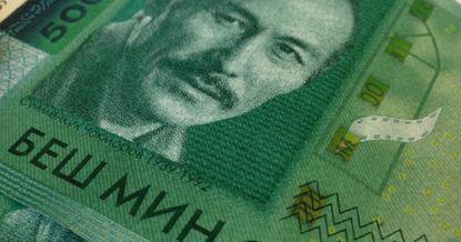 10 интересных фактов о кыргызской национальной валюте
