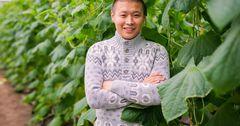 Тилек Токтогазиев поможет местным производителям попасть на полки торговых сетей