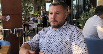 Керим Токаев: В Кыргызстане делать бизнес удобнее, чем в России
