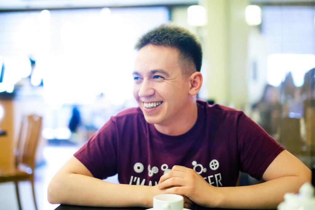 Даниил Вартанов