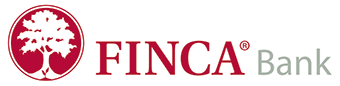 FINCA Банк логотип