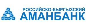 Аманбанк логотип