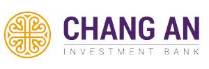Инвестиционный Банк «Чанг Ан» логотип