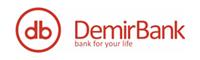 Демир Кыргыз Интернэшнл банк логотип