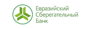 Евразийский Сберегательный Банк логотип