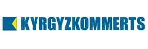 Kyrgyzkommertsbank логотип