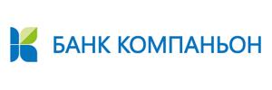 Банк Компаньон логотип